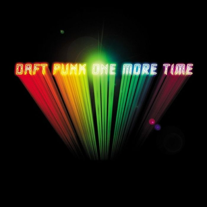 Daft Punk One More Time