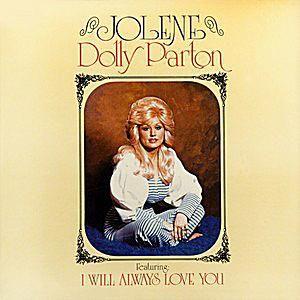 Jolene album cover