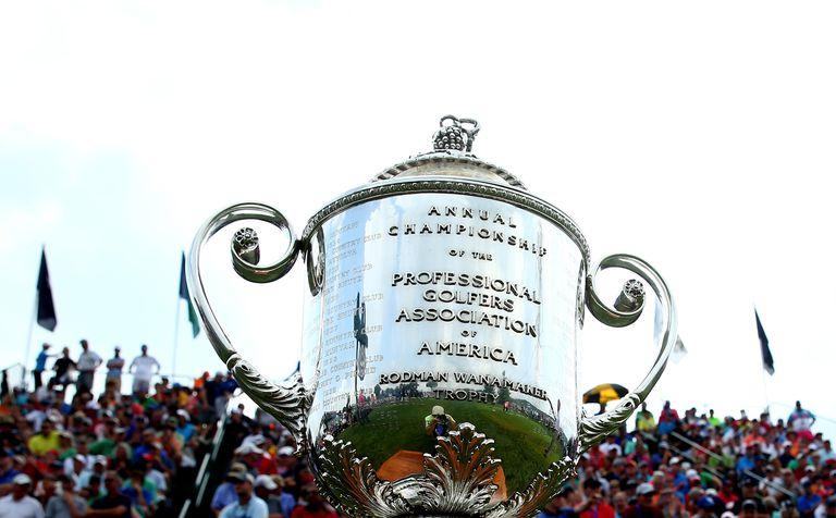 Wanamaker Trophy
