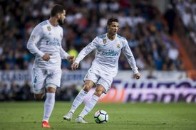 La Liga 2017-18 - Real Madrid vs SD Eibar