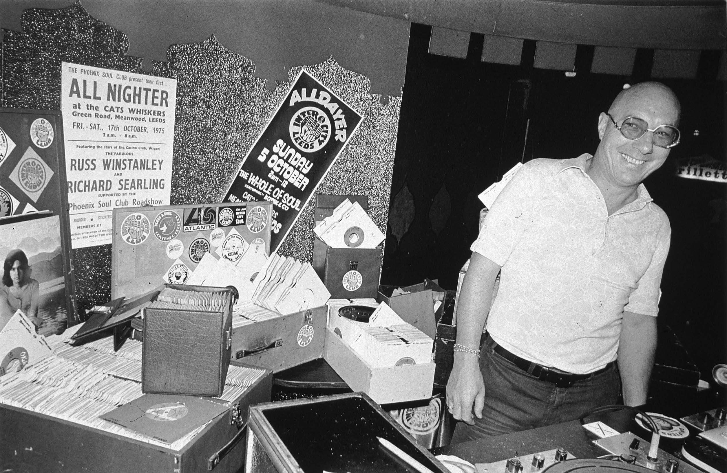 Top 20 Classic Northern Soul Songs