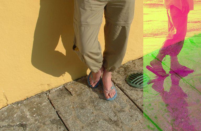 Woolrich Women's Travel Capri Pants Review