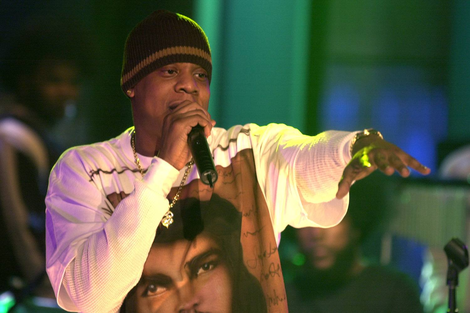 Jay-Z vs  Nas: The Story Behind the Beef
