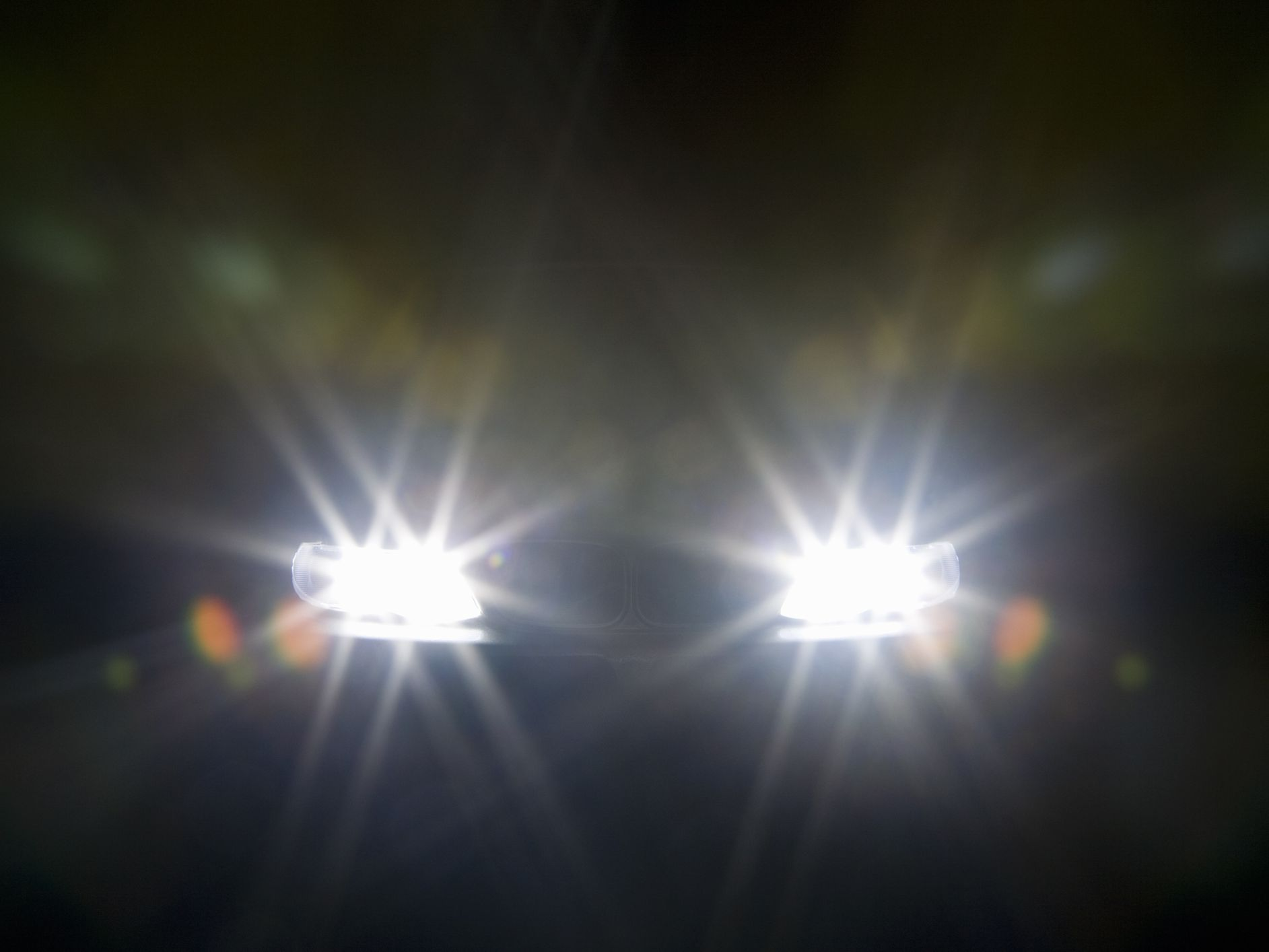 Xenon HID Look Headlight Bulbs Globes Cruze TOYOTA Hilux Landrcruiser Prado