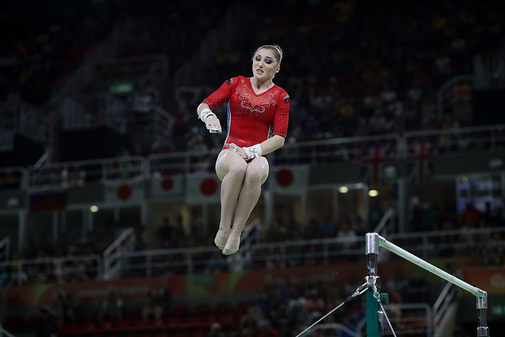 What Are the Hardest Skills in Women's Gymnastics?