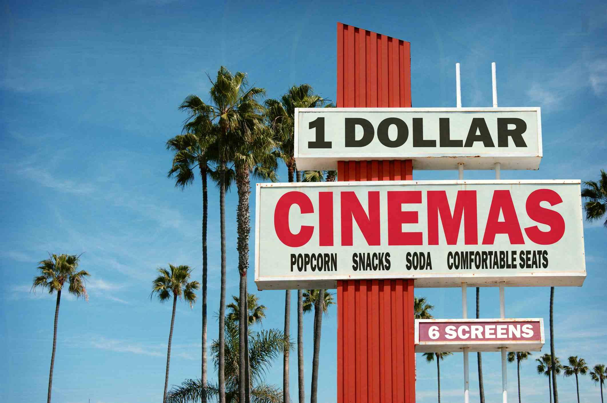 Dollar Theater