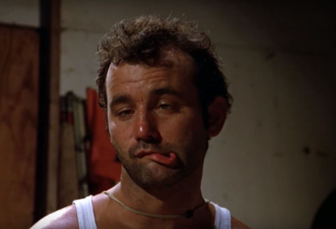 The Funniest Caddyshack Quotes
