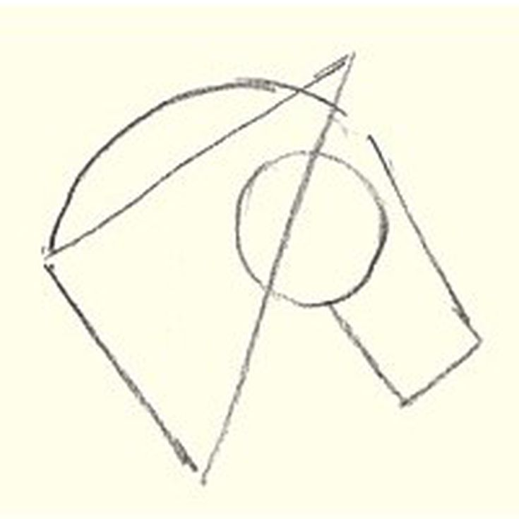 How To Draw A Horse S Head