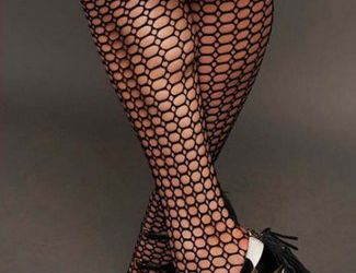 be2c94c67 These 10 Thigh-High Stockings Will Stay Up