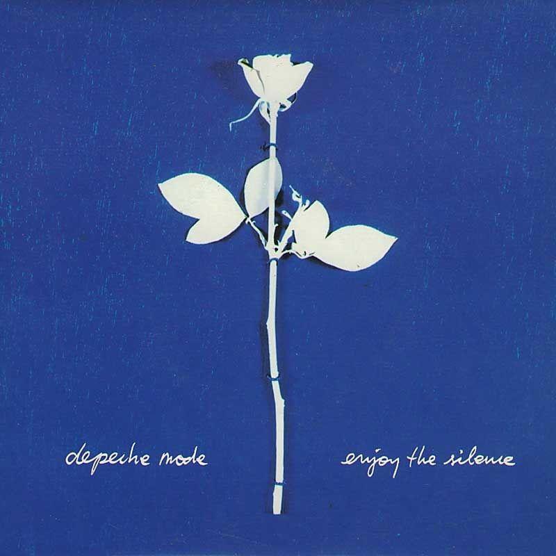 """Depeche Mode - """"Enjoy the Silence"""""""