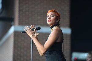 LeToya Luckett In Concert - Atlanta, GA