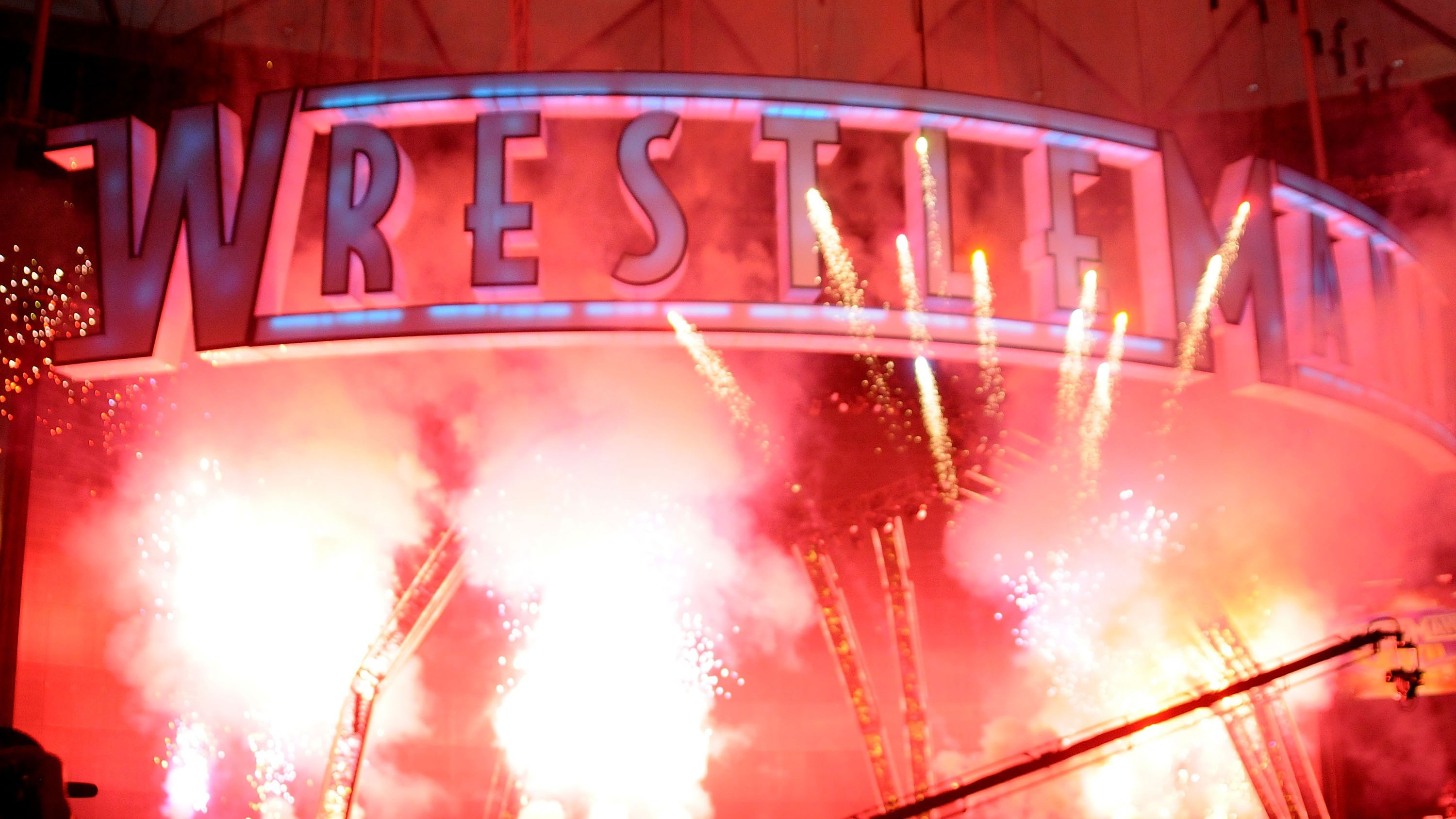 WWE Pay-Per-View Event Results in 2000