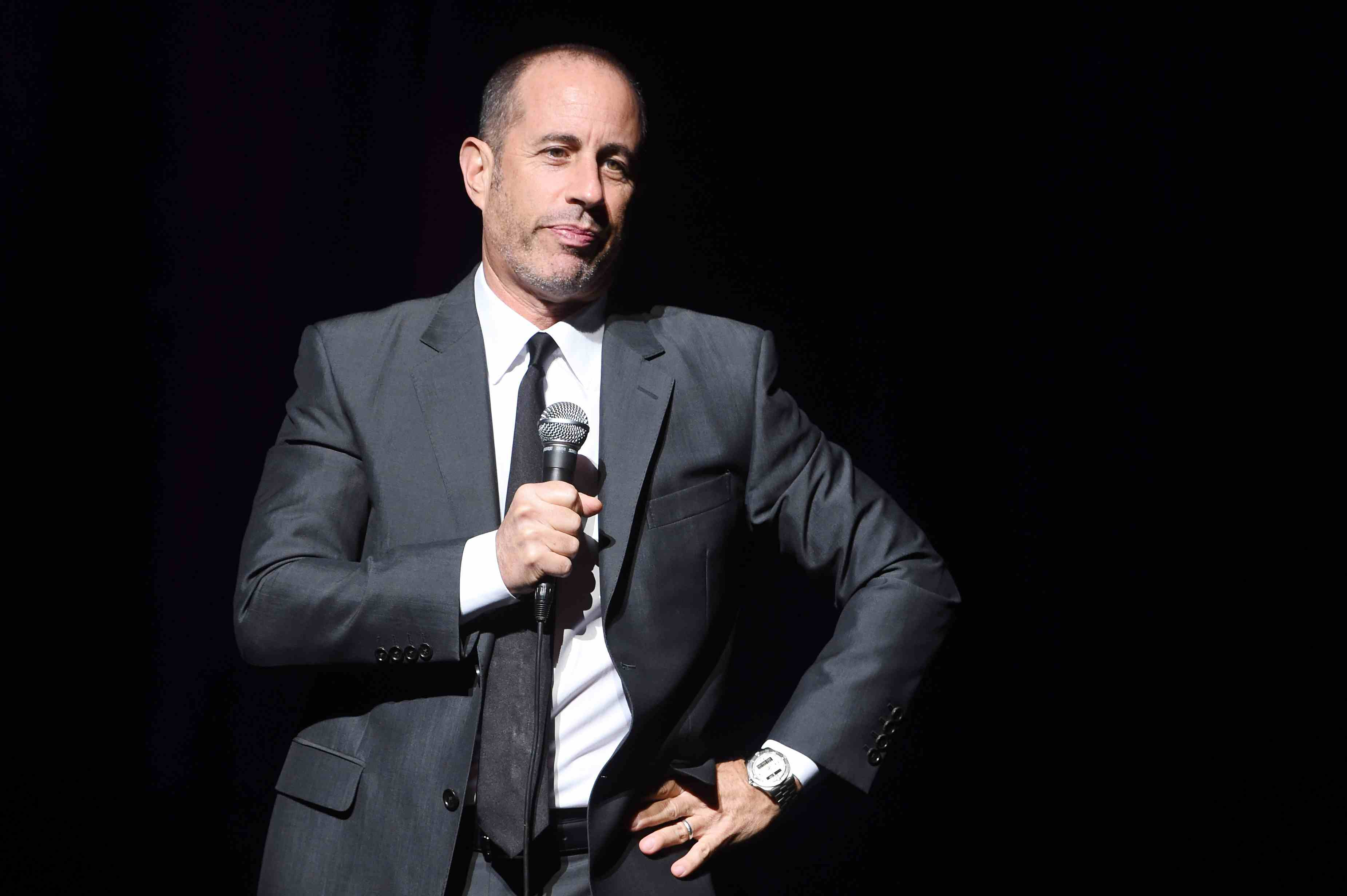 5 Top Family-Friendly Comedians