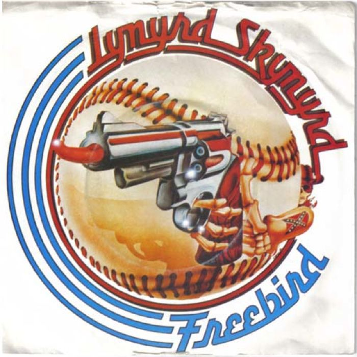 Lynyrd Skynyrd Freebird