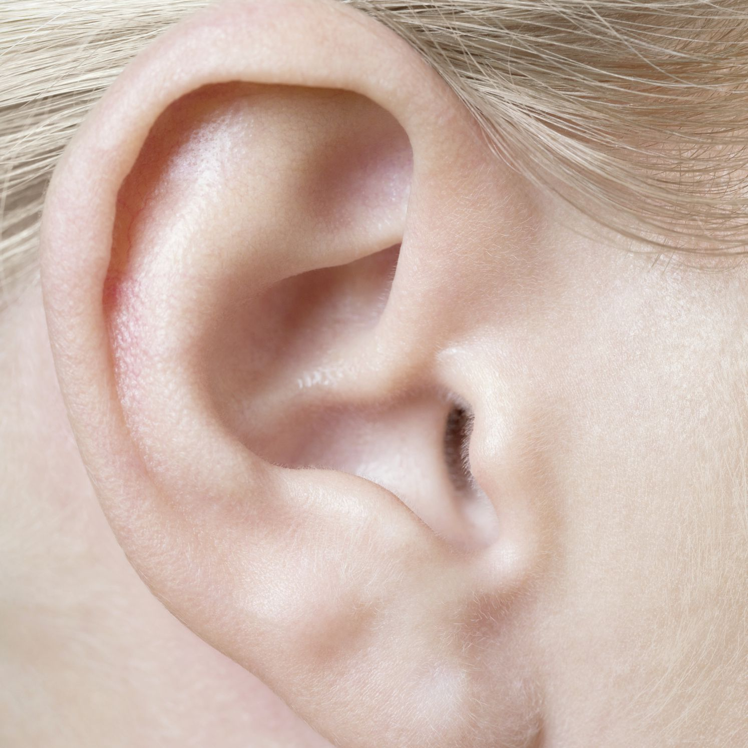 Ear Hair Removal Methods And Tips