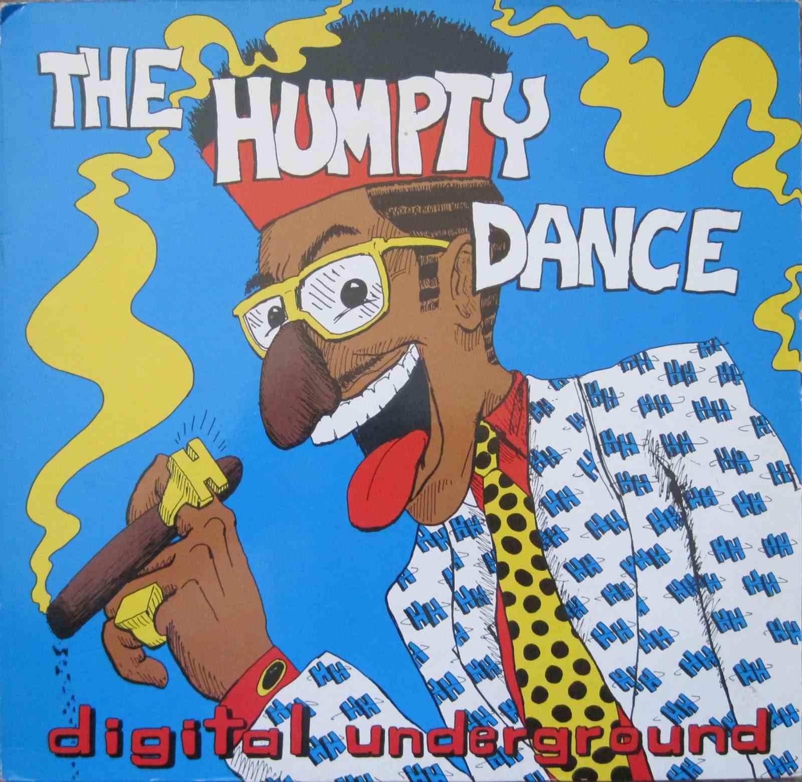Digital Underground The Humpty Dance