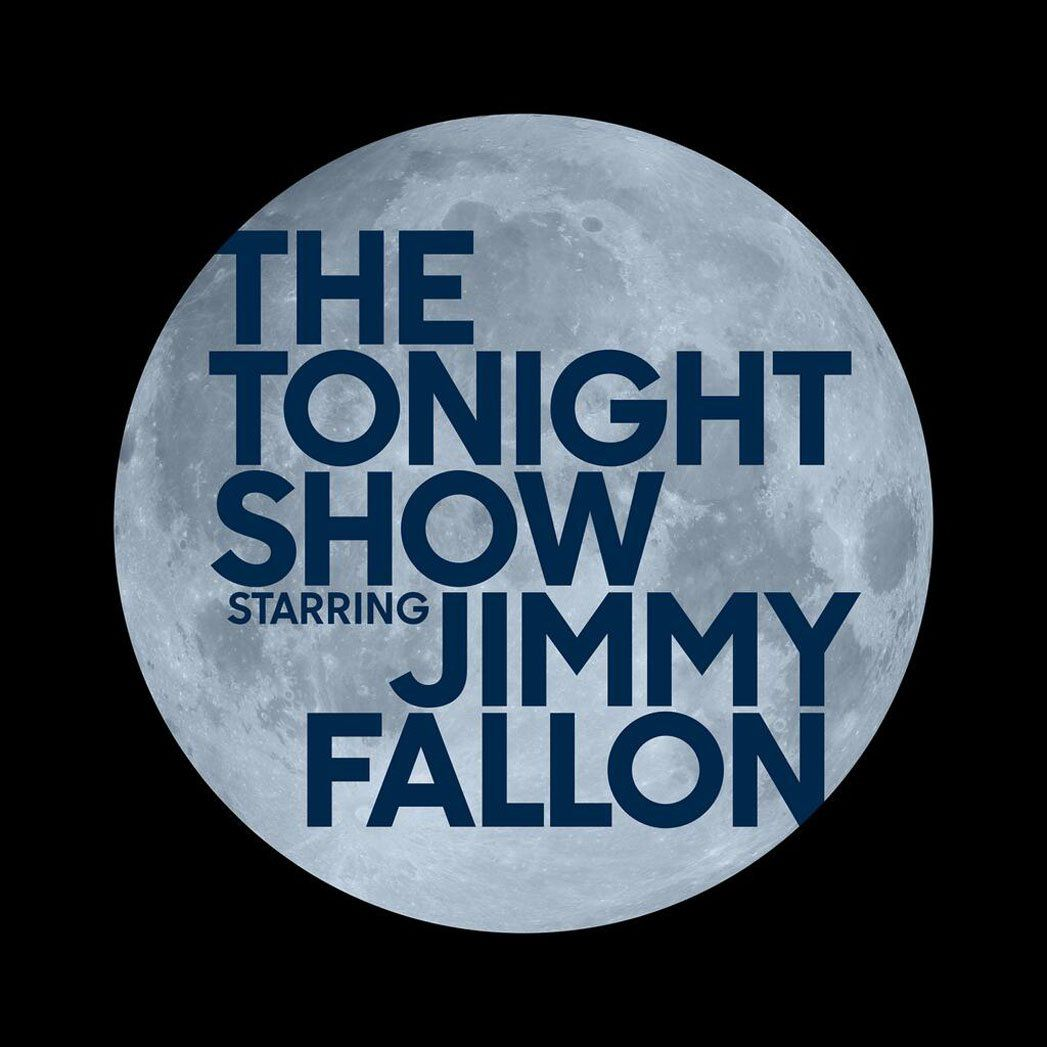 The Tonight Show starrng Jimmy Fallon
