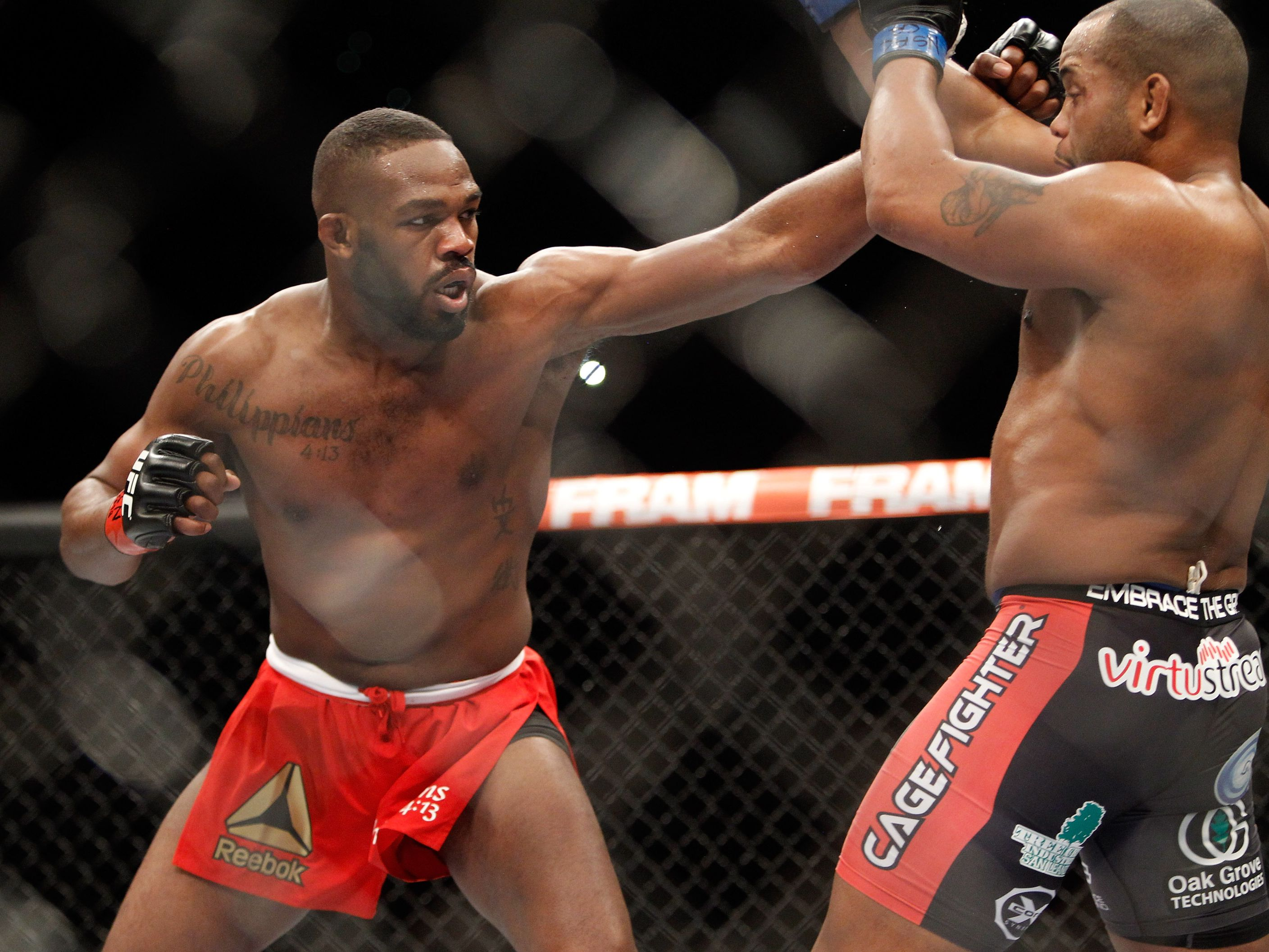 A Brief Biography and Profile of Jon Jones