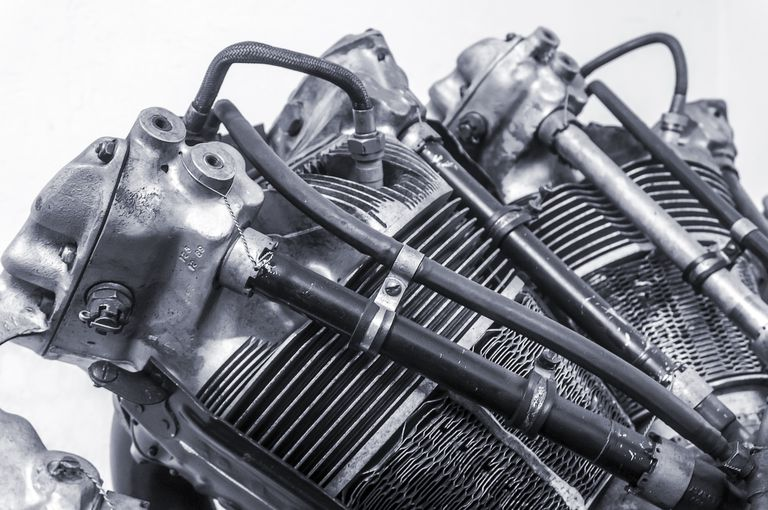 The Basics of Motorcycle Engine Rebuilding