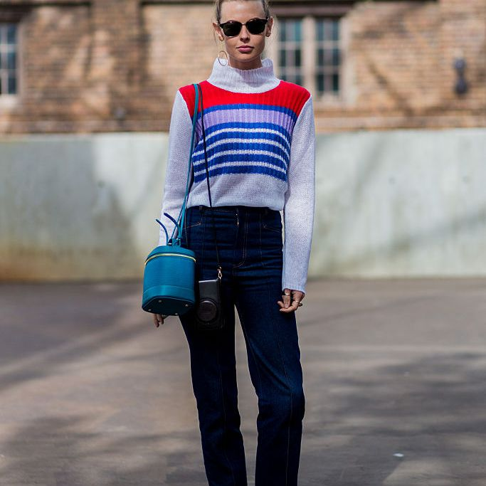 edc89941bfb2 How to Wear Boyfriend Jeans: 12 Awesome Outfit Ideas