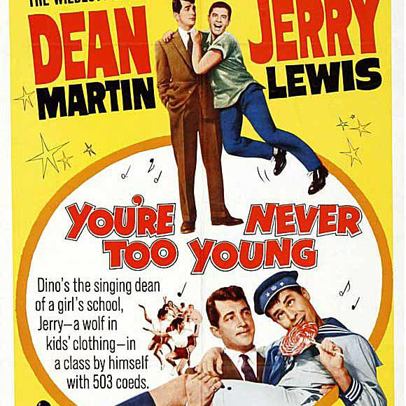 youre-never-too-young-movie-poster-58b8d