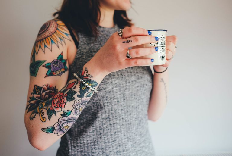 Proper Tattoo Aftercare Guide And Tips