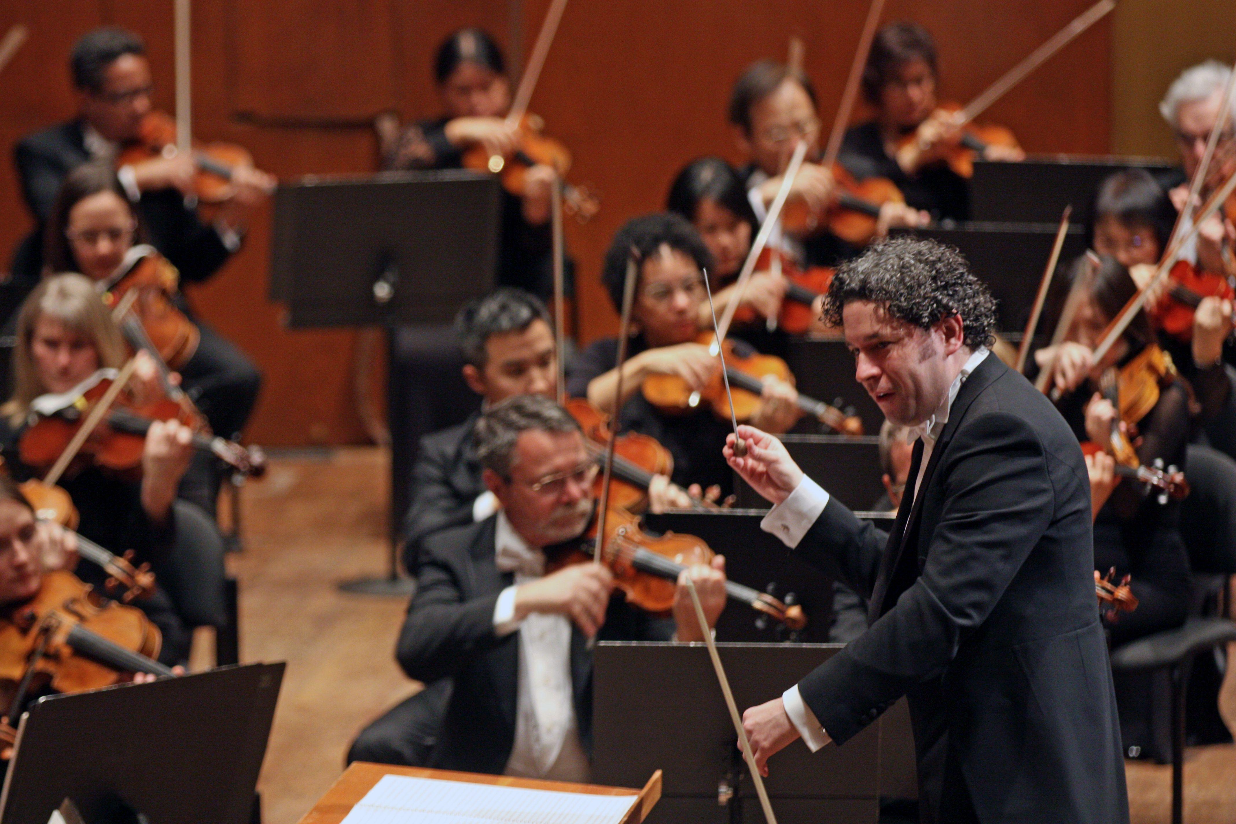 LA Philharmonic