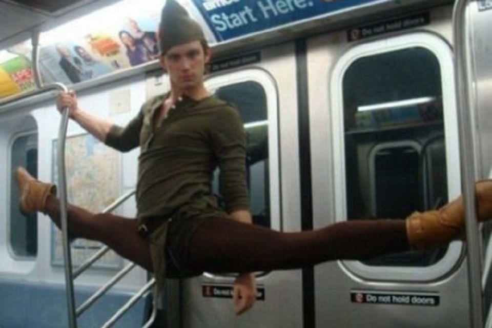 subway robin hood
