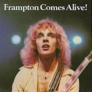 "Peter Frampton - ""Baby, I Love Your Way"""