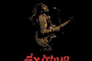 Bob Marley and the Wailers - 'Exodus'