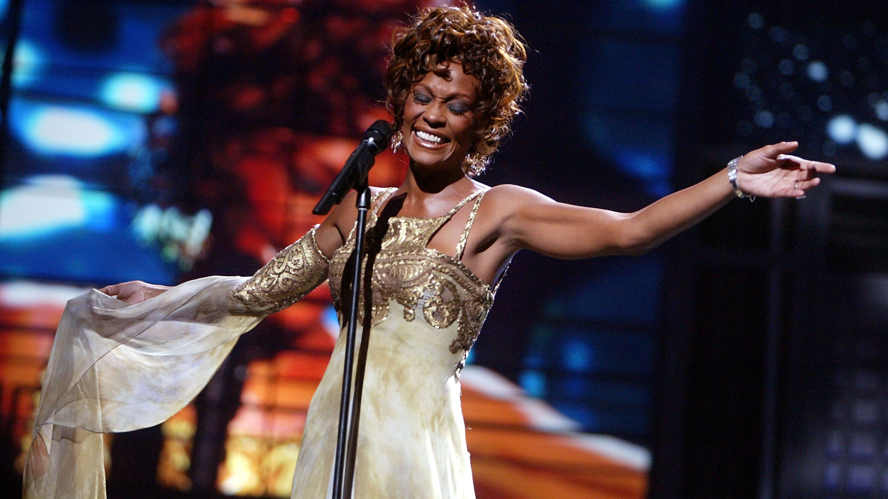 Top 20 Whitney Houston Songs