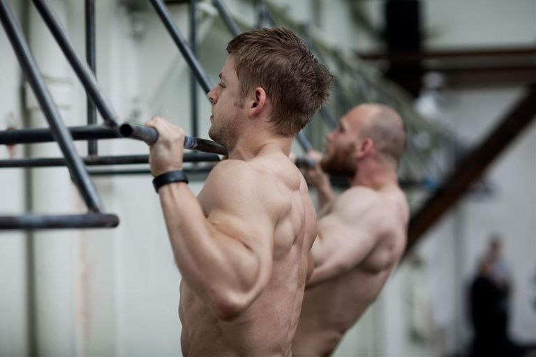 Exercising Using Bodyweight for Muscle Building