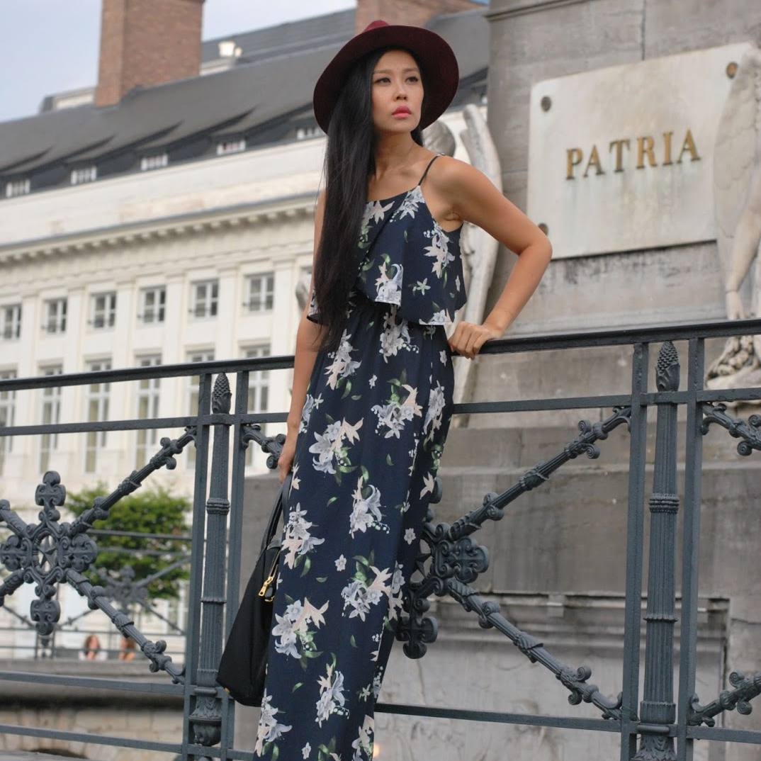 59fdde20bceeb The Best Travel Clothes for Women: 41 Cute Outfits