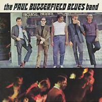 "Paul Butterfield Blues Band's ""Paul Butterfield Blues Band"" album"