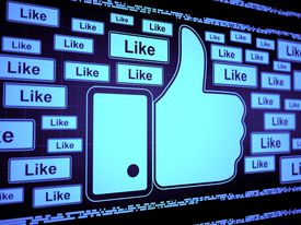 "Too Many ""Likes"" on Facebook"