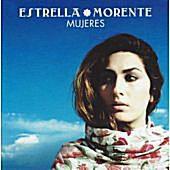 Album Cover for Estrella Morente: 'Mujeres'