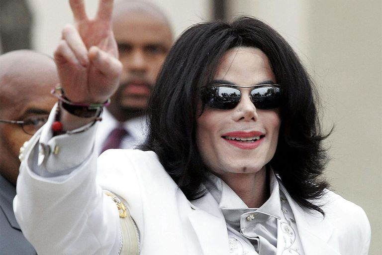 Michael Jackson Court Hearing