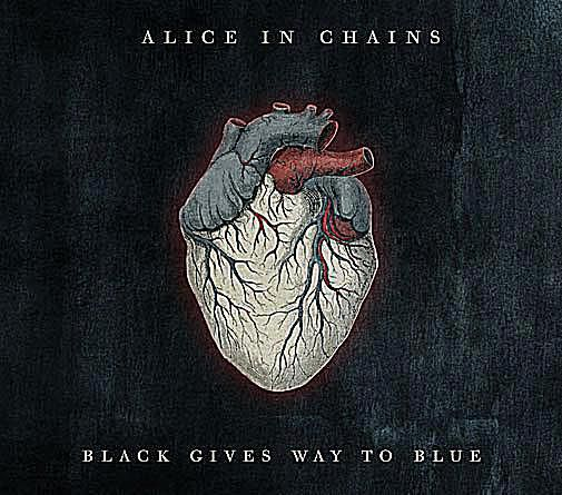 alice in chains check my brain