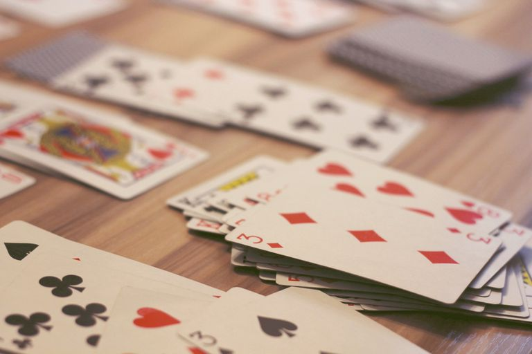 How an Online Card Trick 'Reads' Your Mind