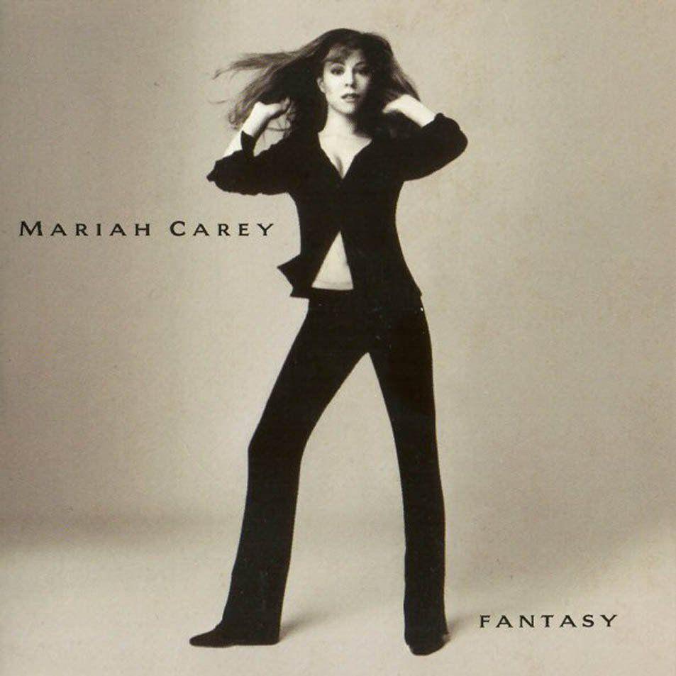 """Mariah Carey - """"Fantasy"""""""