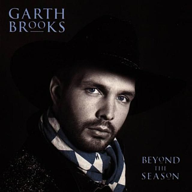 Garth Brooks cover