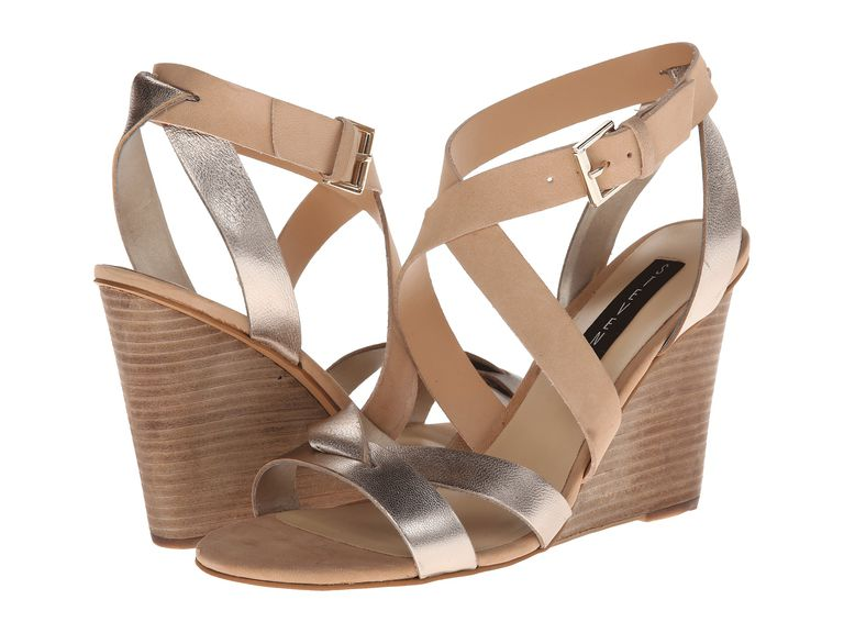 5 Sandals To Wear With Womens Jeans