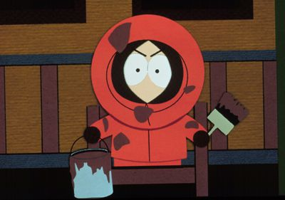 South Park - Kenny