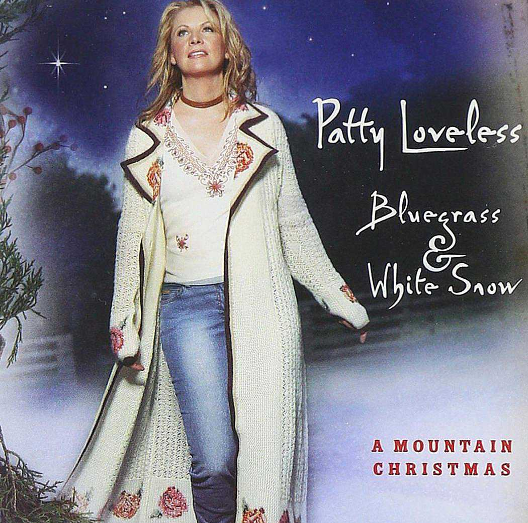 Patty Loveless cover
