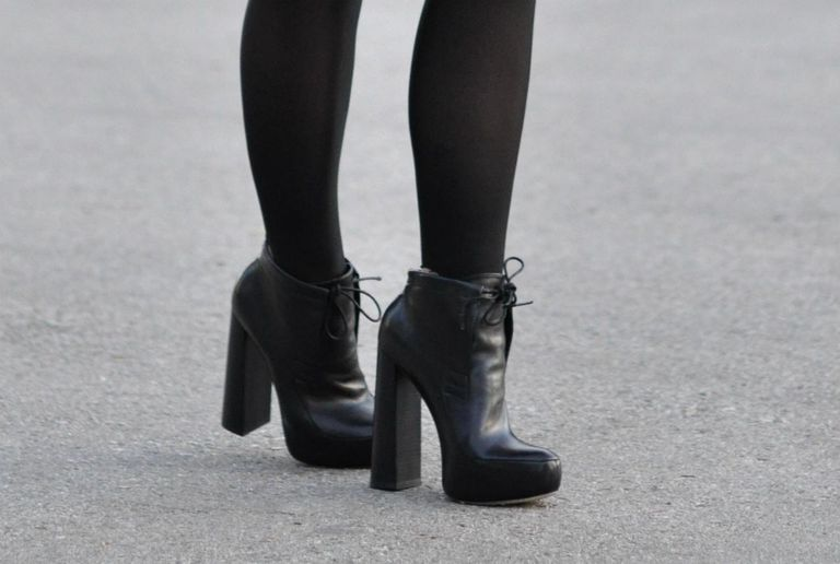 Ankle Boots  What to Wear with Women s Styles 04ef254c01