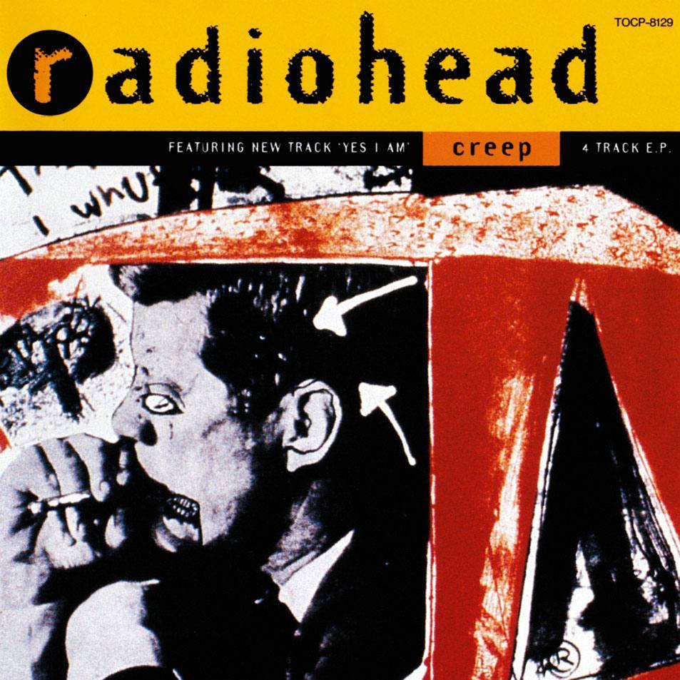 "Radiohead - ""Creep"""