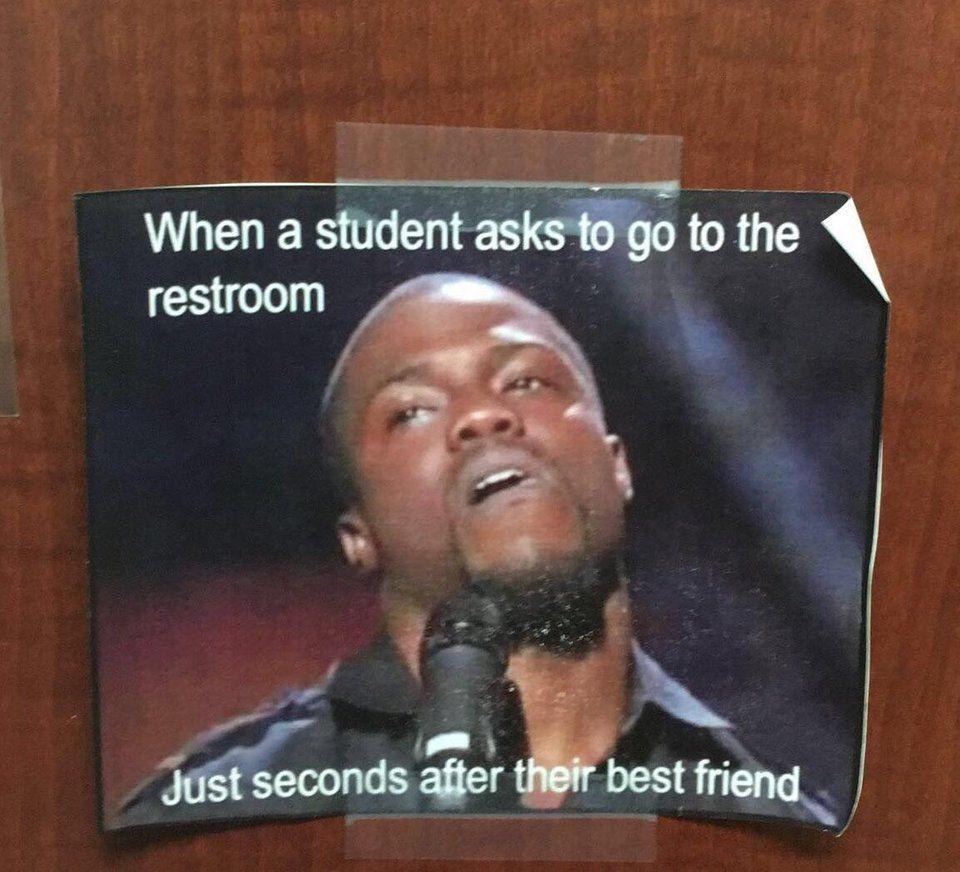 Hilarious Teacher Memes Every Teacher Will Understand
