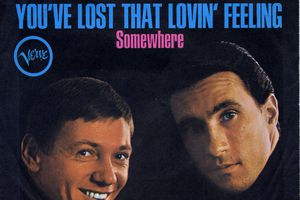 Righteous Brothers - You've Lost That Lovin' Feelin'