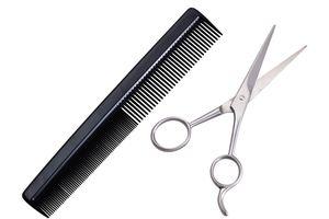 how to trim pubic hair