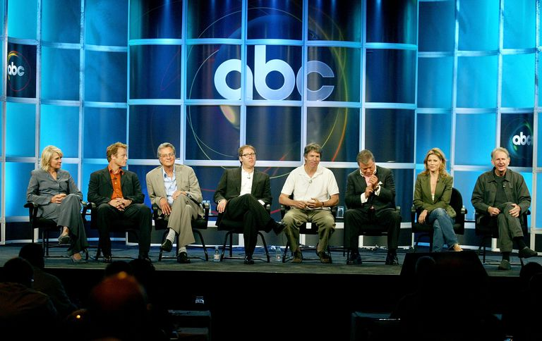 2005 Summer ABC Television Critics Press Tour - Day 15